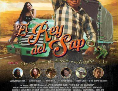 EL REY DEL SAPO